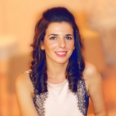 Laura Zaharia